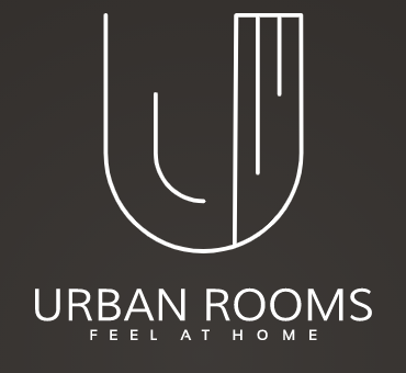 LOGO URBAN ROOMS